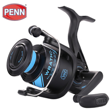 PENN WRATH 2500-8000 Spinning Fishing Reel 6.2:1 5.6:1 5.3:1 3BB Lightweight Corrosion-resistant Graphite Body Fishing Tackle