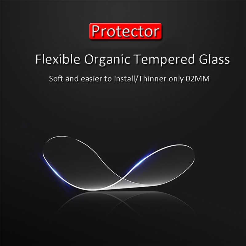 2 sztuk obiektyw aparatu szkło hartowane dla OPPO Realme 6 kamera folia ochronna do szkła Realme 6 Pro obiektyw szklany realme XT X2 6 Pro