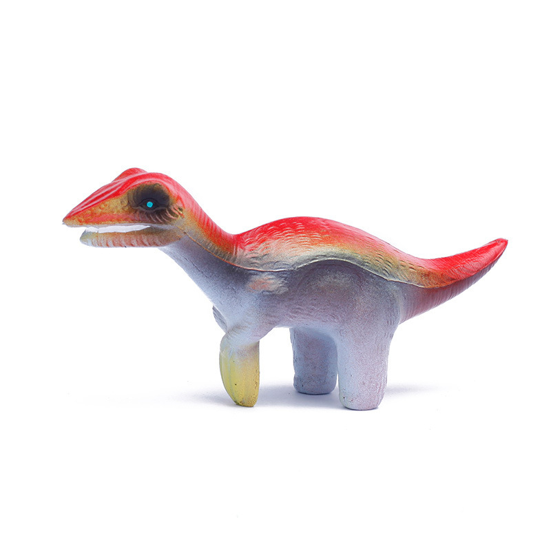 Squishy Slow Rising Cute Dinosaur Creamy Scent for Kids Party Antistress Toys Stress img4