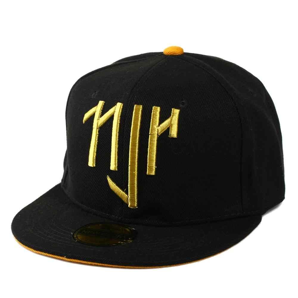 6 cores Neymar JR njr Brasil Brasil Bonés de Beisebol hip hop cap Snapback Esportes chapéu chapeu de sol masculino osso das Mulheres dos homens