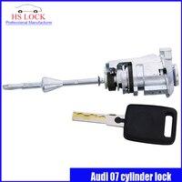 Professionale Fabbro Forniture 07 serratura a cilindro Con Chiave Dell'automobile Fabbro Strumenti di Formazione di Blocco Auto-in Forniture per fabbri da Attrezzi su