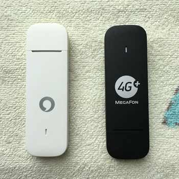 Unlocked HUAWEI E3372 E3272 E3372h-153(m150-2) E3372s-153 150M 4G LTE Modem Dongle USB Stick Data Card Mobile Broadband PK e8372