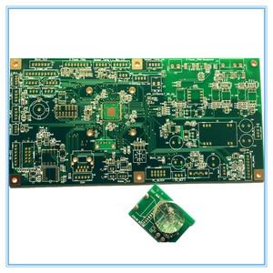 Image 2 - 주문을 받아서 만들어진 제조 PCB FPC 엄밀한 코드 MCpcb 구리 1 30layer