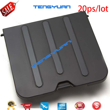цена на 20X NEW OEM RM1-7727-000 RM1-7727 RC3-0827 Paper Delivery Tray Assy for HP M1130 M1132 M1136 M1210 M1212 M1213 M1214 M1216 M1217