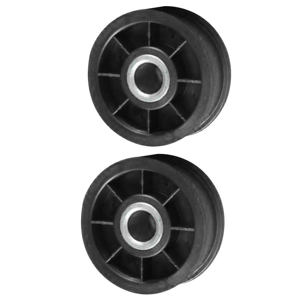 New 2pcs Y54414 Idler Timing Pulley Wheel 3D Printers Parts For Maytag Amana Dryer Drying Machine Part