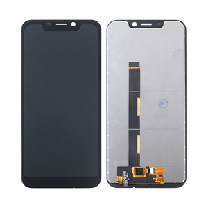 """Image 2 - ocolor For Blackview A30 LCD Display and Touch Screen 5.5"""" Digitizer  Replacement + Tools + Glue +Film For Blackview A30 LCD"""