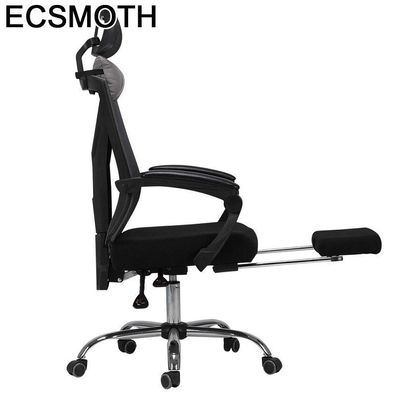Sandalyesi Gamer Chaise De Bureau Ordinateur Sillones Sillon Stoelen Stoel Poltrona Silla Cadeira Gaming Computer Chair