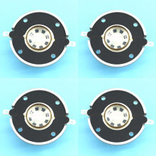 4 PCS Diaphragm Dome Tweeters Voice coil for JBL 2414H/ 2414H-1/ 2414H-C Replace Voice coil(China)