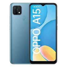 Oppo – téléphone portable A15, écran de 6,52 pouces, Octa Core, 3 go de RAM, 32 go de rom