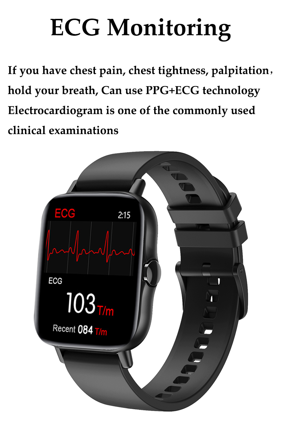 Hdc4a51548c814f31b4896f950d0c4f8aA Reloj Inteligente Mujer Smartwatch Android Men 2021 Smart Watch Man Bluetooth Call Smartwatch Women For Xiaomi Mi Phone GTS 2