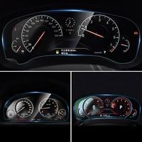 Protetor de Tela do Painel de Instrumentos do carro para BMW G05 G07 F25 F26 G30 G32 E90 F30 F10 E70 E71 F20 G11 G12 G20 G21 G01 G38 E84 F01 X3|Molduras interiores| |  -