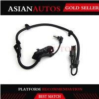 SMD Vorne Links ABS Sensor 8973879901 8-9738799015-1 Für Isuzu D-Max ABS Rad Geschwindigkeit Sensor 897387990151