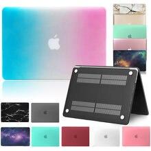 Чехол для ноутбука apple macbook air pro retina 11 12 13 15