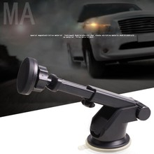 Universal Magnetic Phone Holder Car Windshield Dashboard Magnet Mount