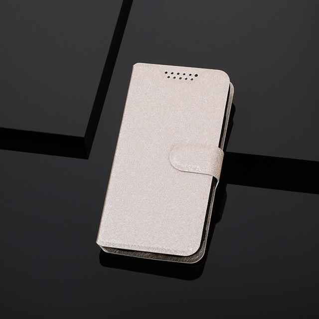 Custodia Telefono in Cuoio per Bq Aquaris U2 C U X5 V Vs X2 X Più Lite Pro E5 S m5 M5.5 M4.5 E4.5  5