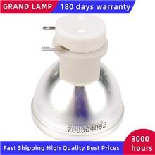 Lampe de projecteur Compatible SP.8FB01GC01/BL FP280D pour OPTOMA EX762,TX762,TW762,OP X3010,OP X3015,OP X3530,OP X3535