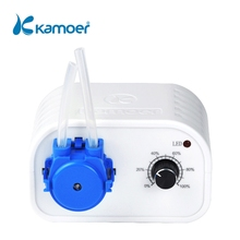 Kamoe New KCP 24V Peristaltic Water Pump  Dispensing Filling Machine With Adjustable Flow Rate Low Noise For  Laboratory Liquid