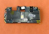 Verwendet Original mainboard 4G RAM + 64G ROM Motherboard für Uhans Max 2 MT6750T Octa Core Kostenloser versand