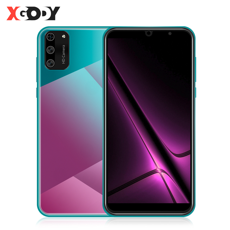XGODY S20 Mini teléfono inteligente Android 9,0 de 5,5