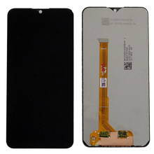 Top quality For vivo Y3 LCD Display + Touch Screen Digitizer Glass Combo Assembly Replacement parts top quality full lcd display touch screen digitizer assembly for htc droid dna x920e butterfly replacement part tempered glass