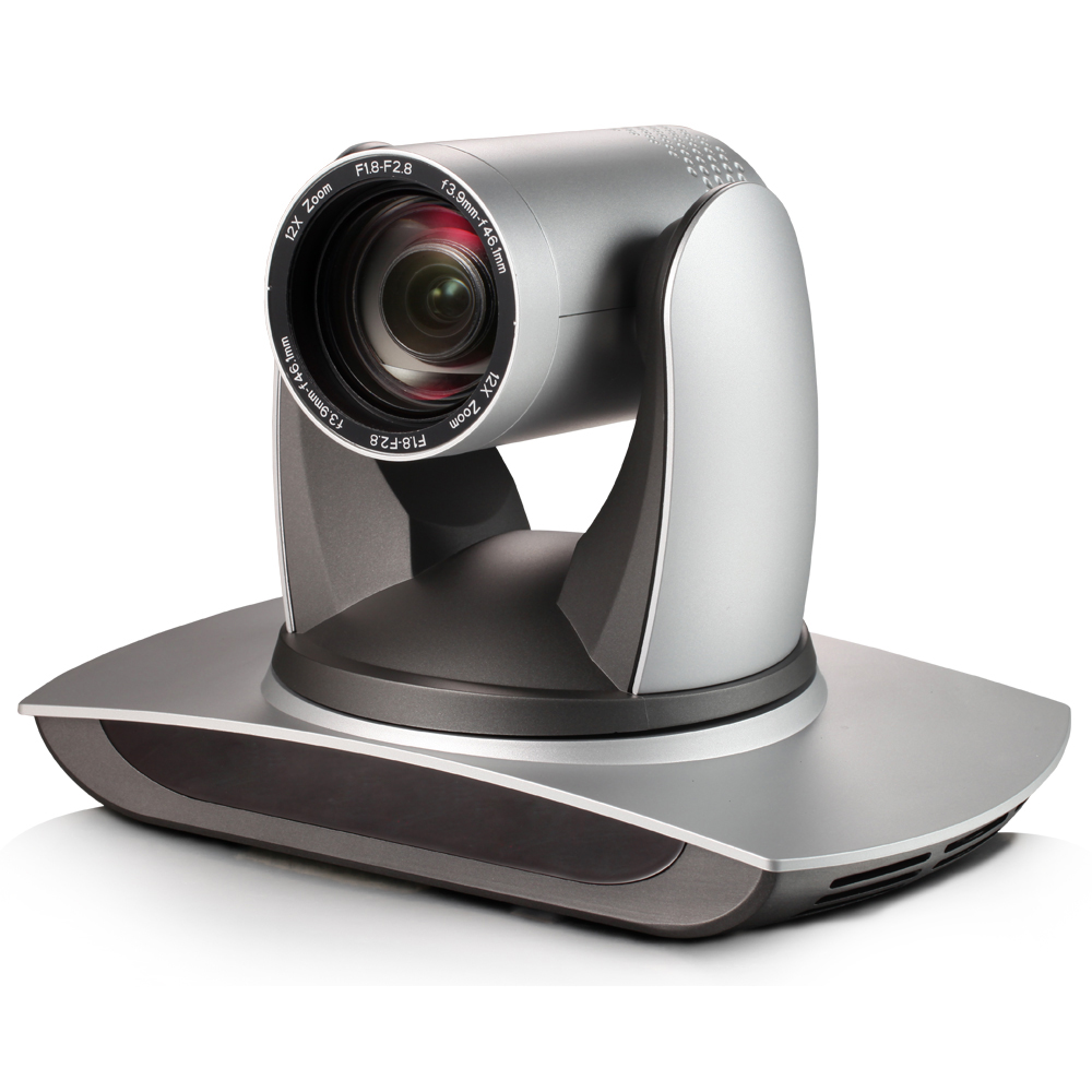 2MP 1080P HD IP 12X USB3.0 HD Video Conferencing Camera Onvif Use For Tele-education,Lecture Capture,Webcasting system