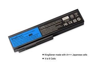 Image 2 - KingSener Corea Cellulare A32 N61 Batteria per ASUS N61 N61J N61D N61V N61VG N61JA N61JV M50s N43S N43JF N43JQ N53 N53S n53SV A32 M50