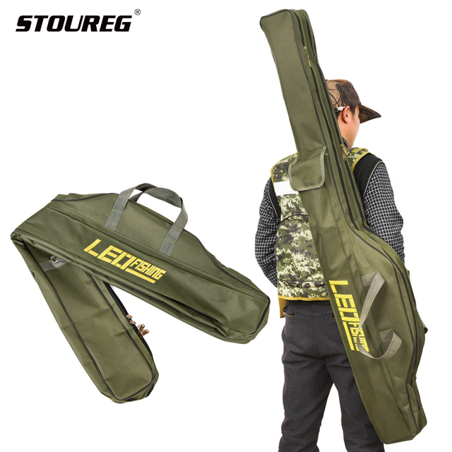 Folding Fishing Bag