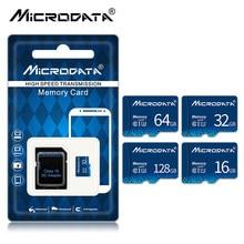 Cartão de memória flash de alta velocidade 256gb 128gb 64gb micro sd 32gb 16gb 8gb classe 10 flash drive sd/tf cartão para xiaomi/huawei/samsung