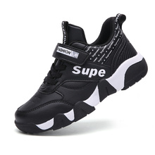 SKHEK Autumn Children Sneakers For Kids Shoes Boys Sneakers