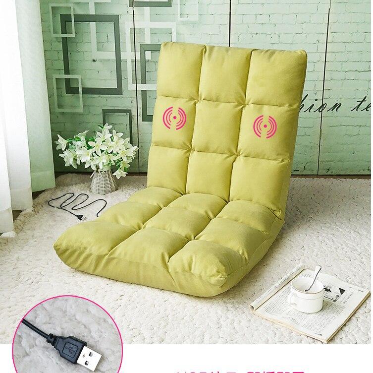 Leisure Sofa Multifunctional Folding Chair Living Room Single Person Lounge Chair Sofa Set Living Room Furniture