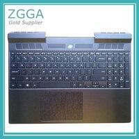 Novo portátil c capa para samsung 2 850xbc np850xbc palmrest capa caso superior teclado moldura