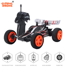 1/32 Mini Coche RC Car Off Road Auto Crawler Buggy Gifts for