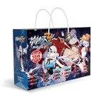 Anime lucky bag gift...