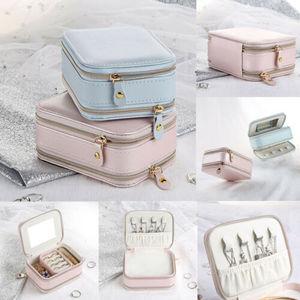Womens Portable Travel Jewelry