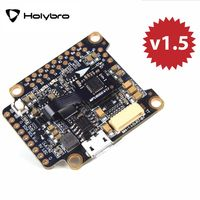 Holybro Kakute F7 STM32F745 V1.5 Flight Controller W/OSD Barometer für RC Drone