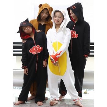 Cosplay/pijama de Naruto Cosplay Ropa Merchandising de Naruto