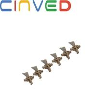 цена на 6X NEW  Separation Claw KM 3035 4035 5035 Upper Picker Finger For Kyocera KM3035 KM4035 KM5035 KM 2530 3050 3530 4030