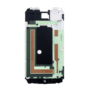 Image 3 - ocolor For Samsung Galaxy S5 I9600 SM G900 G900F G900M Amoled LCD Display and Touch Screen With Frame +Tools Adjust Brightness