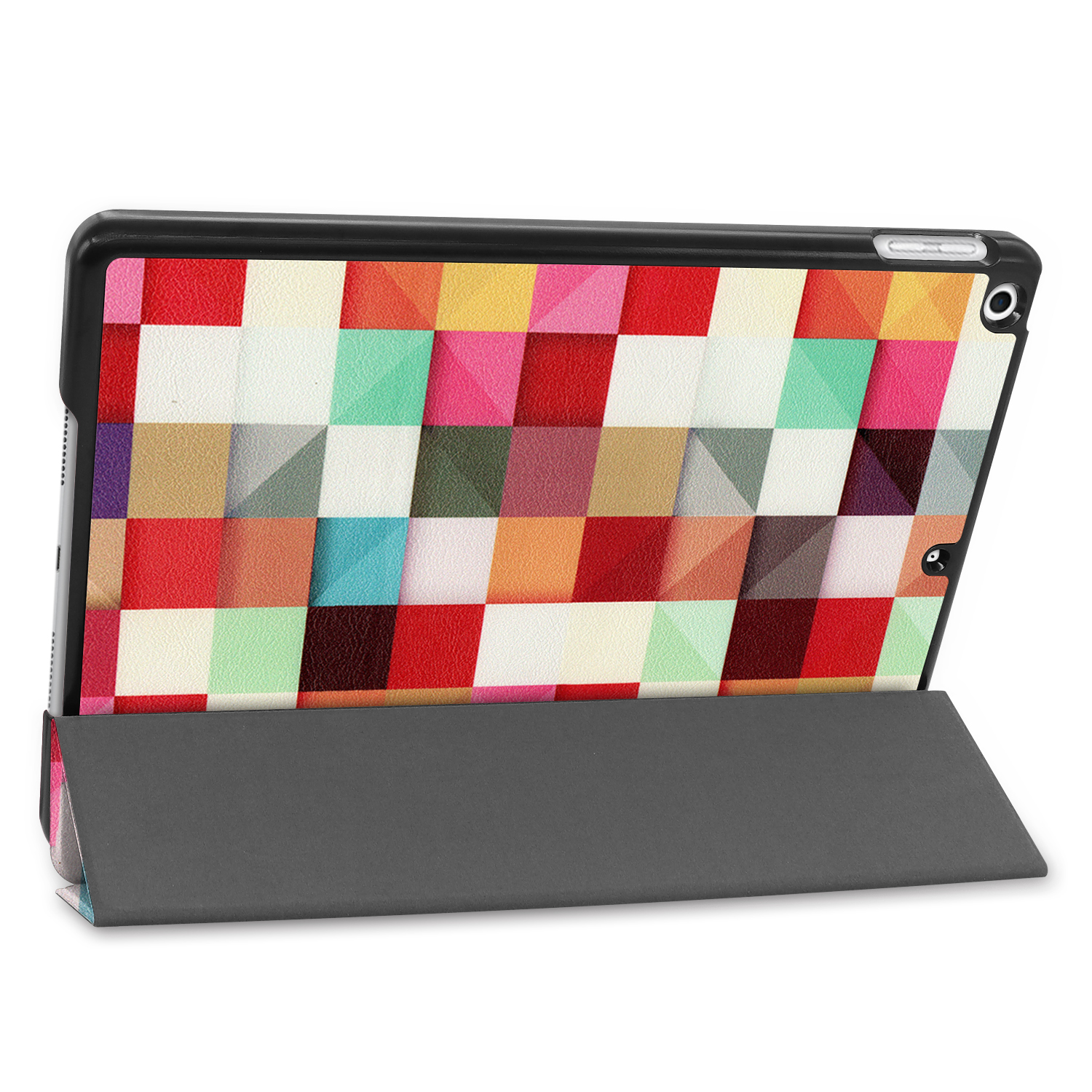 A2428/a2429 Magnetic Smart-Cover Apple iPad/8th/Cas 8-8th-Generation Sleep iPad for Case