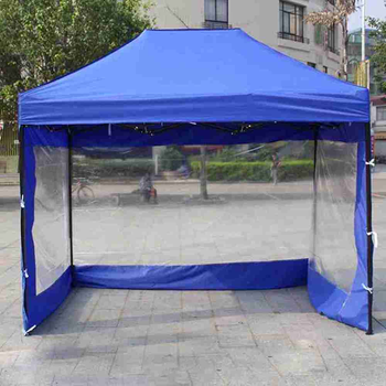 Portable Waterproof Sunshade Canopy Tent Surface Replacement Rainproof Canopy Party Gazebo Canopy Top Cover Sunshade