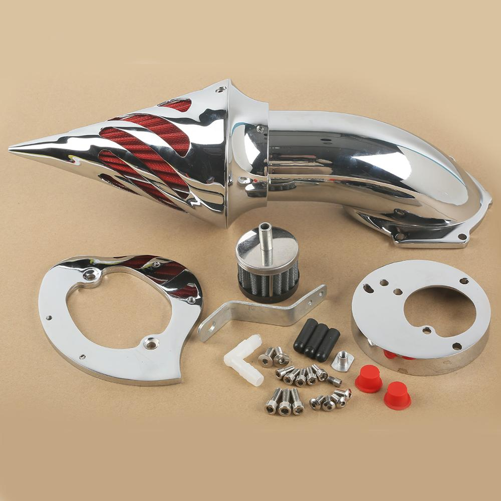 NEW CHROME SKULL HAND MIRRORS FOR HONDA SHADOW REBEL 750 1100 VTX VT 1300 1800