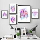 Anatomy Print Anatom...