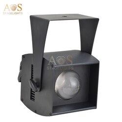 Iluminación de escenario AS, iluminación led, iluminación de fiesta, proyector profesional, efecto de luz de discoteca dj, luz blanca cálida