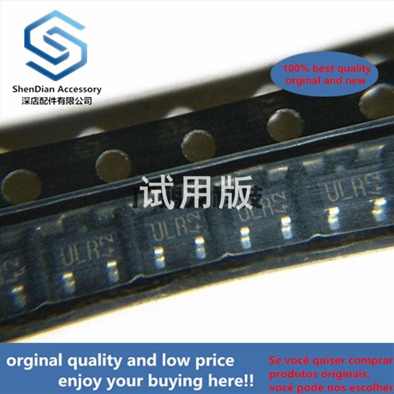 10pcs 100% Orginal New Best Qualtiy 2SA2048KT146R PNP 30V1A SOT-23 In Stock