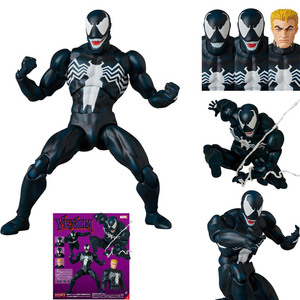 Image 2 - 16cm New Mafex 088 Venom Comic Version Action Figure Model Toy Christmas Gift for Kids