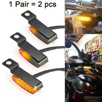 2 תאורות לאופנעיים ולאופנוע