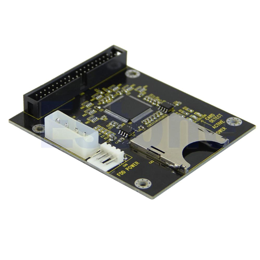 Sell Like Hot Cakes Adapter Card 3.5 IDE SD 3.5