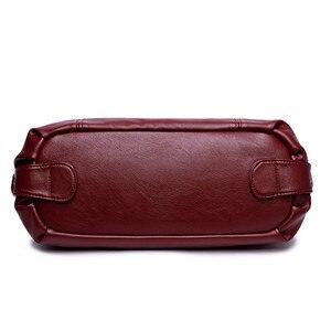 Image 5 - หนังนุ่มพู่กระเป๋าถือหรูผู้หญิงกระเป๋าออกแบบกระเป๋าถือคุณภาพสูงสุภาพสตรีCrossbody Toteกระเป๋าสำหรับสุภาพสตรี2020