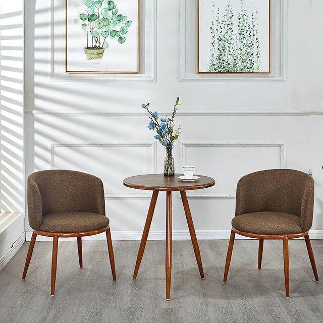 Conversation Table Setting Set 3