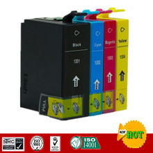 Ink-Cartridge SX525WD BX535WD Epson Stylus T1304 Office E-1301 Compatible for SX620FW